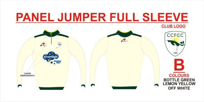 Picture of Jumper Long Sleeve - JUNIOR